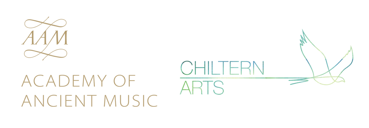 Academy of Ancient Music, Orchestra in Residence with Chiltern Arts